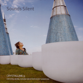 Samayaa Vidoni - Sounds Silent - Klangschalen Meditation